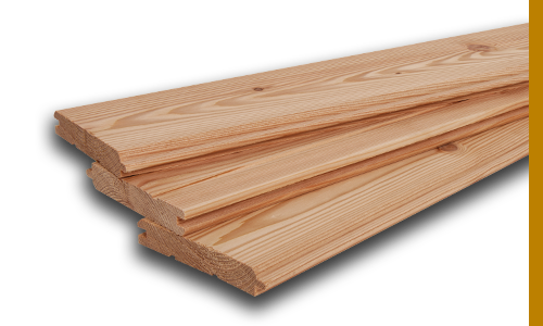 Classic Larch Boards