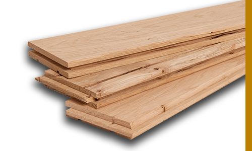 Oak Floor Boards